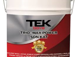 Trio-Max Power Son Kat